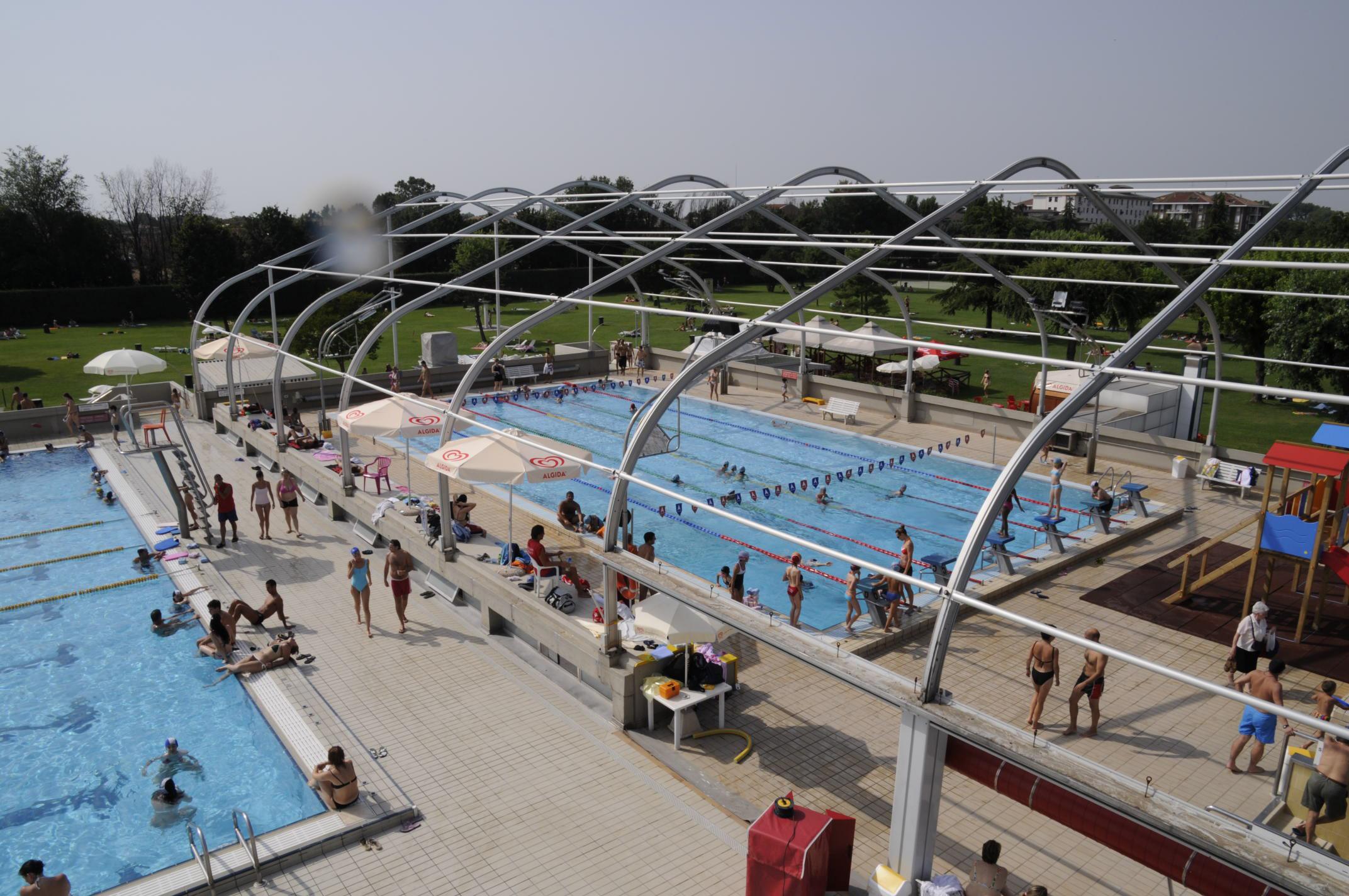 Corsi - Piscina valdobbiadene orari nuoto libero ...