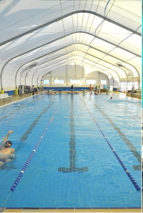 Piscine Nuoto 2000 - Centro Sportivo 2000 Padova