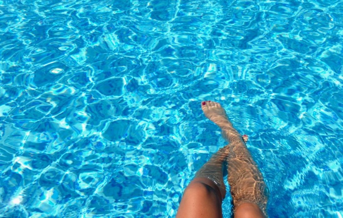 Piscina e sport acquatici