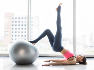 Pilates: benessere totale