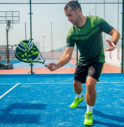 Padel Open Day: save the date!